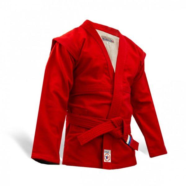 Red sambo jacket